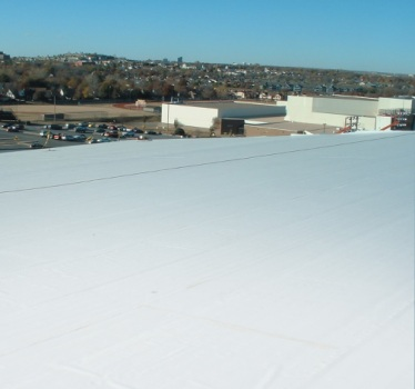 White roof coatings for Most reflective white paint