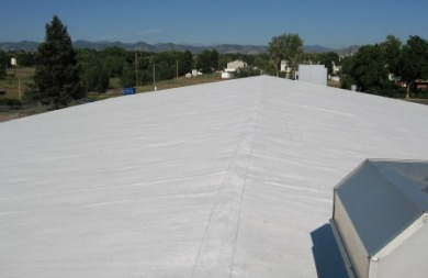 Tremco Roofing