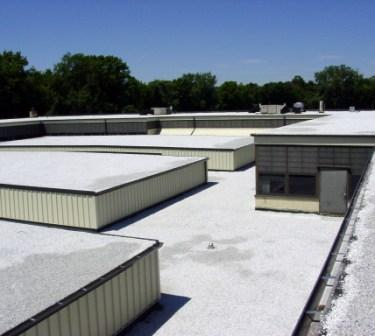 Cold Applied Built Up Roofing Products