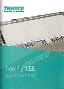 Tremco Roofing And Building Maintenance Introduces Tremply